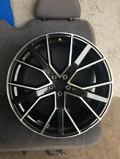 "Audi RS6 4G Modell S-Line Original 21""Alufelge 4G0601025 CL CK CJ"