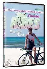 *NEW* RIDES Vol 8-FLORIDA SPINNING DVD