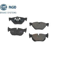 For BMW 3 Series E90 E91 E92 E93 128i 325i 325xi Brake Pad Set Rear Pagid D1171P