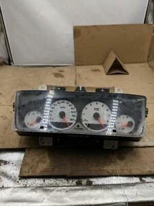 Speedometer Cluster Excluding SRT4 MPH With Tachometer Fits 03-05 NEON 310567