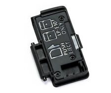 New Genuine Battery Door Cover Canon Snap Cap CG2-5801-000
