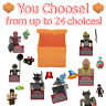 YOU CHOOSE! - Roblox Series 5 Mystery Box Toy Code Exclusive Online Item RARE