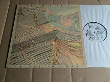 Seventh Wave-Things to Come-LP-GULP 1001-Germany 1974