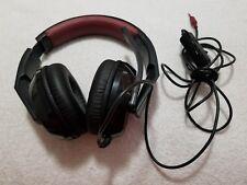 Corsair Raptor HS30 Gaming Headset (Pre-Owned) Untested!
