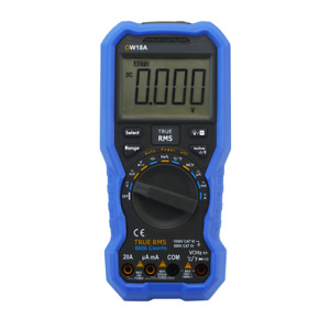 OWON OW18B 3 5/6 Smart Digital Multimeter