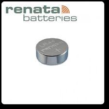 RENATA LR44 - 1.5V COIN CELL BATTERIES