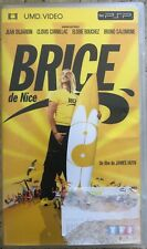 UMD Video Brice de Nice pour PSP