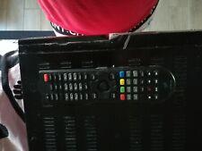 Decoder Satellitare samsat 90 HD legge scheda TV Sat registra tramite chiavetta