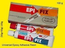 Epi Fix epoxy adhesive glue resin hardener for glass,metal,rubber,wood,plastic