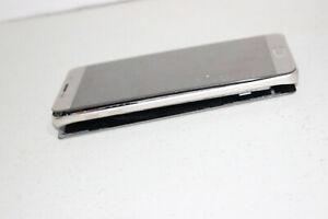 Samsung N920C verizon Unlocked Galaxy Note 5 GSM 32GB Gold AS-IS parts or repair