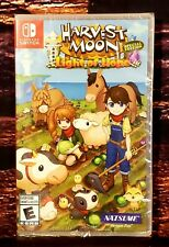 Harvest Moon Light of Hope SPECIAL EDITION - Nintendo Switch - Region Free - New