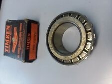 Timken Vintage Tapered Roller Bearing 436 Cone