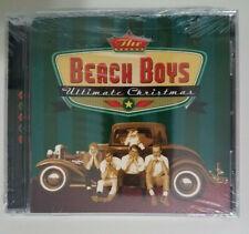 The Beach Boys Ultimate Christmas CD New Sealed 1998