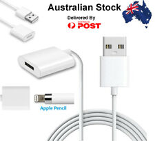 iPad Pro Pencil Charging Cable 1M Charger Cable Cord For Apple iPad pro Pencil