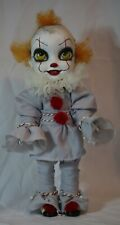Pennywise the dancing clown doll