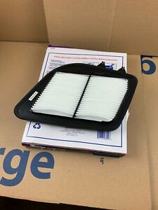 Genuine GM Air Filter 25798271