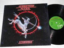 SHOOTING STAR 3 wishes LP Vinyl Virgin Rec. 1982 ROCK