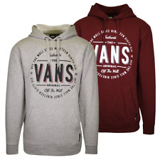 Vans Off The Wall Men's Nineteen Sixty-Six Pullover Hoodie (S03)