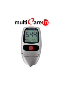 Multicare-in Diagnostic Aid Multiparameter Determination Of Glucose Cholesterol
