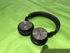 Philips Wireless Bluetooth NFC Active Noise-Cancelling ANC Headphones Headset