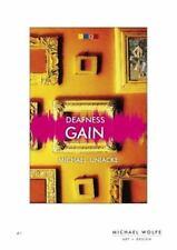 Deafness Gain by Michael Uniacke (2016, Paperback)