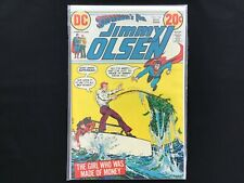 SUPERMAN'S PAL JIMMY OLSEN #154 Lot of 1 DC Comic Book - High Grade!