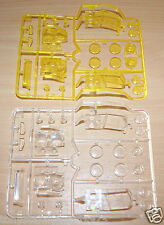Tamiya 58415 Toyota Tundra Highlift, 9115233/19115233 P Parts (Light Lens), NEW