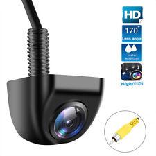 170° Car Backup Camera Rear View Reverse Vehicle Parking Night Vision Waterproof