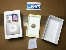 Apple iPod Classic 7G 160GB Originalverpackung Box Verpackung Leerverpackung OVP