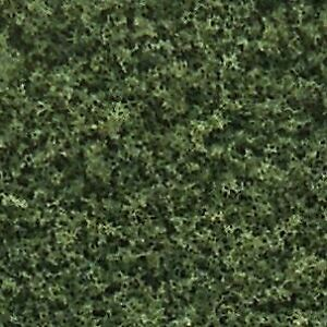 WOODLAND SCENICS ALL SCALE TURF SHAKER 32OZ GREEN GRASS FINE | BN | 1345