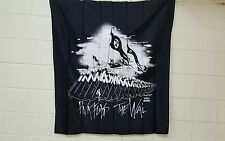 Pink Floyd The Wall Marching Hammers 40x45  Fabric wall hanging tapestry NOS