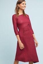 NWT Anthropologie Tegan Knit Dress Size S