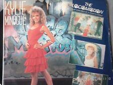 KYLIE MINOGUE-THE LOCO-MOTION.US MIX.7'' SINGLE