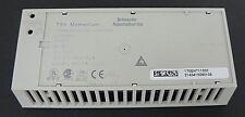 Schneider Modicon 170Ent11000 Communication Adapter Pv: 00, Rl: 81, Sv: 1.00