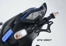 R&G TAIL TIDY Kawasaki Z1000SX (Ninja 1000) (2017) (with or without panniers )