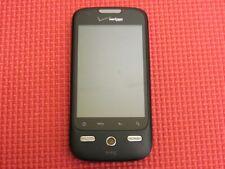 HTC Droid Eris ADR6200VW Verizon Wireless Black Android Smartphone/Cell Phone