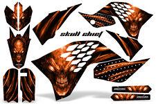 KTM SX65 SX 65 2009-2015 GRAPHICS KIT CREATORX DECALS STICKERS SCO