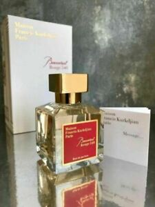 Maison Francis Kurkdjian Baccarat Rouge 540 Eau De Parfum 2.4 Oz