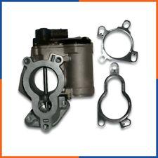 Vanne EGR pour Nissan X-Trail 2.0 dCi 173cv 8200327004, 14956-00Q1A, 1495600Q1A
