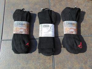 "USA Strike Force ""Iceman"" and ""Stryker"" Merino Wool blend ECW Socks, M-L-XL, new"