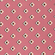 Denyse Schmidt New Bedford Aufgehende Sonne Wand Stoff in Sorbet pwds 097 100% Baumwolle