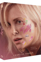 (Presale) Tully .Blu-ray Limited Edition