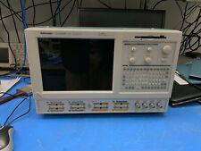 Tektronix Tla 5204 opt 7S 136 ch. logic analyzer 2Ghz Tla5204