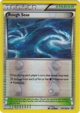 Pokemon: Rough Seas Reverse Holo - 137/160 - Uncommon - XY Primal Clash