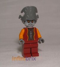 Lego Star Wars Minifigure SW242 Nute Gunray From Set 8036 Separatist Shuttle