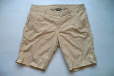 Womens EDDIE BAUER hiking Shorts Sz 8 camping hiking backpack trail casual camp