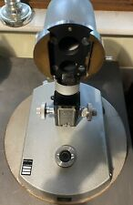 More details for carl zeiss germany 51953 microscope skelton only