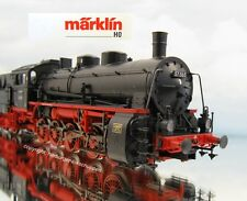 H0 - Märklin 39554 Dampflok BR 57.5 DB Ep: III mfx Digital & Sound NEU / OVP