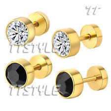 Ear Surgical Steel Body Piercing Jewellery