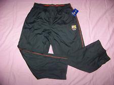 Fcb Men's Fc Barcelona Men's Soccer Pants Nwt Xl
